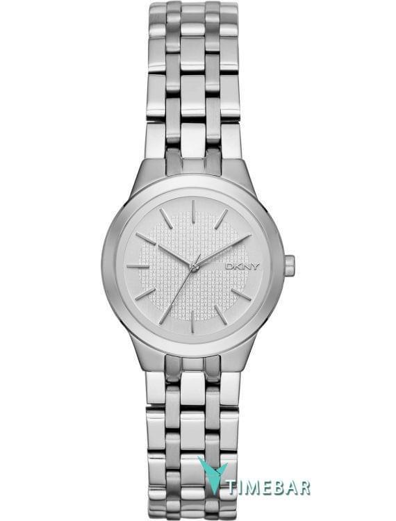 Наручные часы DKNY NY2490, стоимость: 9570 руб.