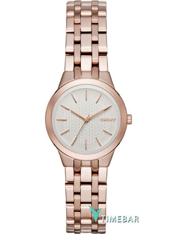 Наручные часы DKNY NY2492, стоимость: 12240 руб.