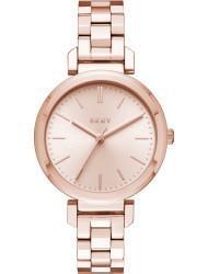 Наручные часы DKNY NY2584, стоимость: 15830 руб.