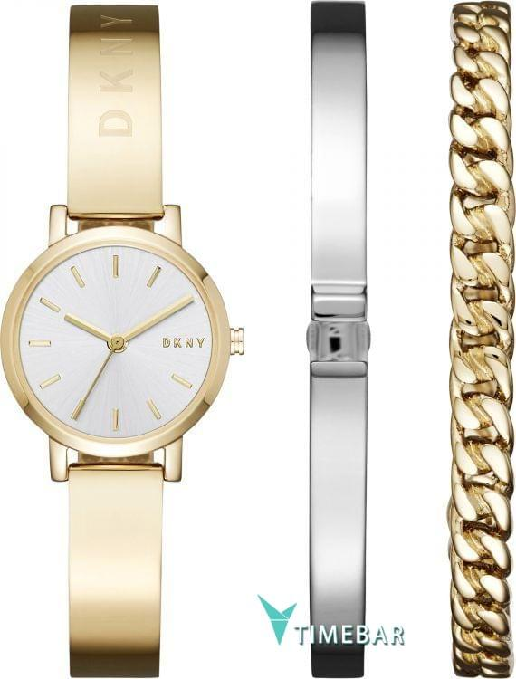 Wrist watch DKNY NY2619, cost: 219 €
