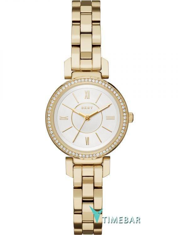 Наручные часы DKNY NY2634, стоимость: 16940 руб.