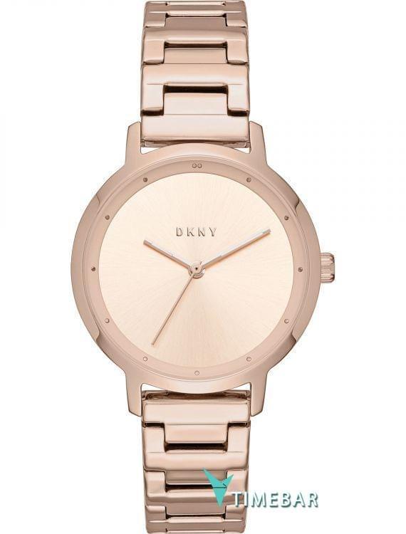 Wrist watch DKNY NY2637, cost: 159 €