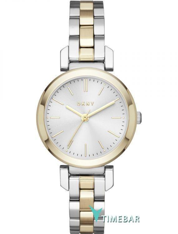 Наручные часы DKNY NY2655, стоимость: 8460 руб.