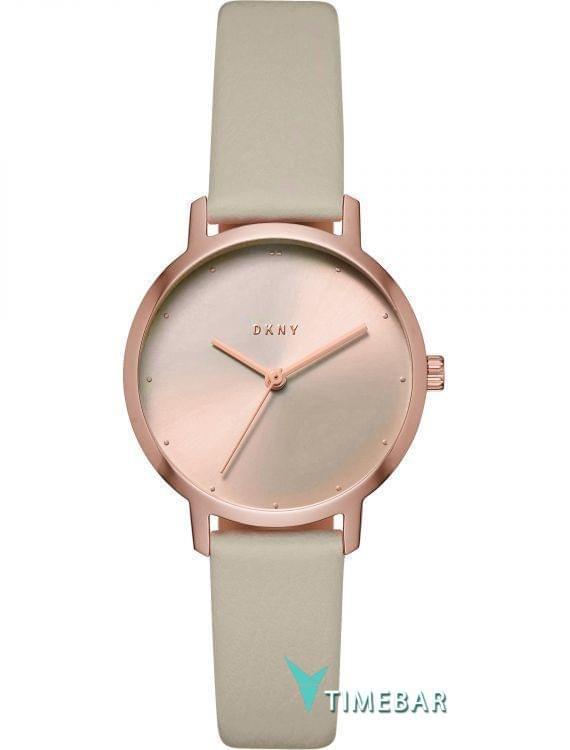 Wrist watch DKNY NY2740, cost: 149 €