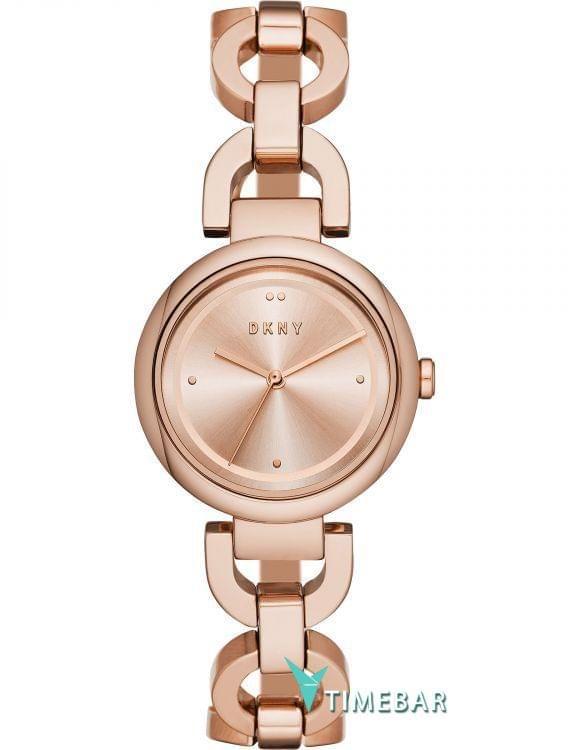 Наручные часы DKNY NY2769, стоимость: 9020 руб.