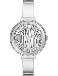 Наручные часы DKNY NY2801, стоимость: 9700 руб.