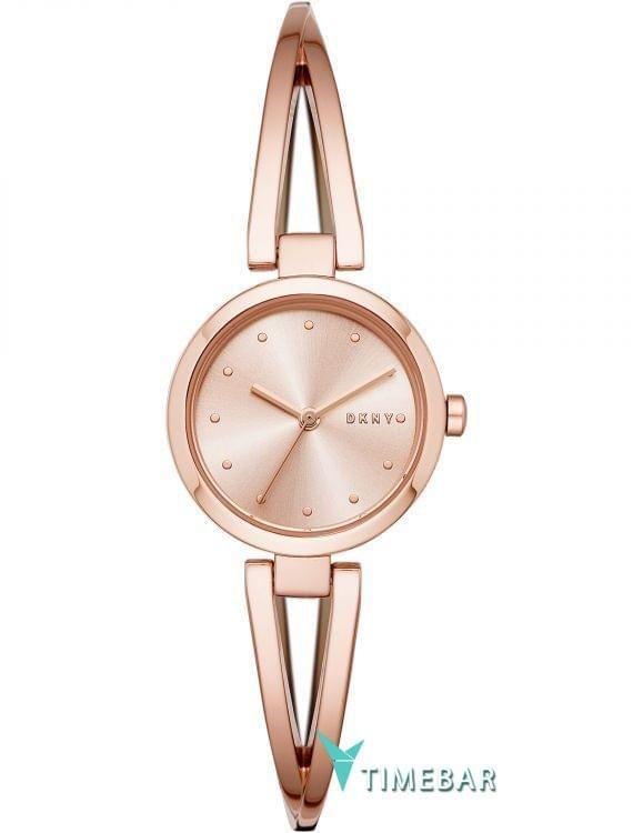 Наручные часы DKNY NY2812, стоимость: 6200 руб.