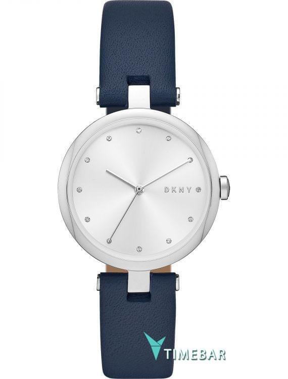 Наручные часы DKNY NY2814, стоимость: 9300 руб.
