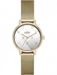 Наручные часы DKNY NY2816, стоимость: 9300 руб.