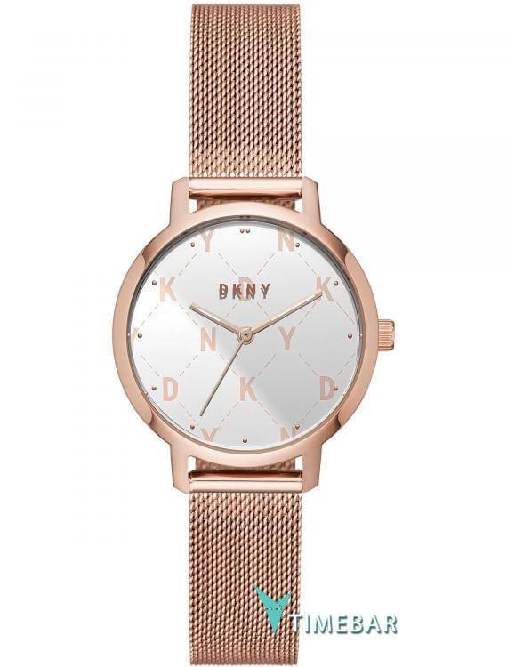 Наручные часы DKNY NY2817, стоимость: 11900 руб.