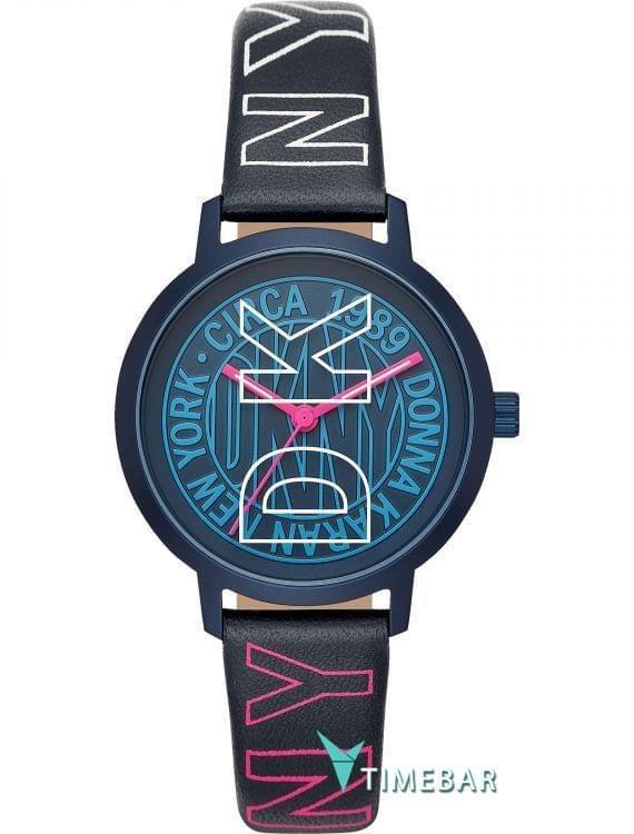 Наручные часы DKNY NY2818, стоимость: 9700 руб.