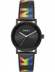 Наручные часы DKNY NY2822, стоимость: 9700 руб.