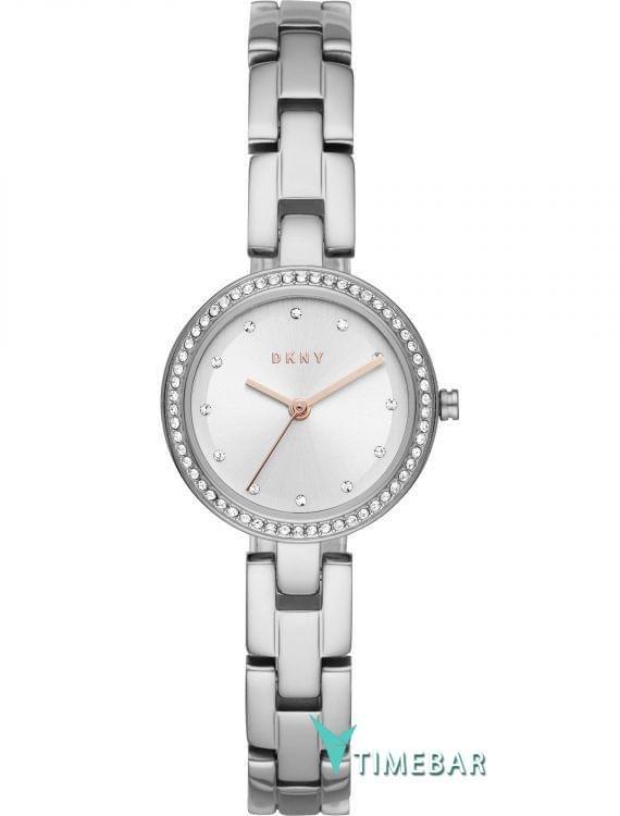 Наручные часы DKNY NY2824, стоимость: 6200 руб.