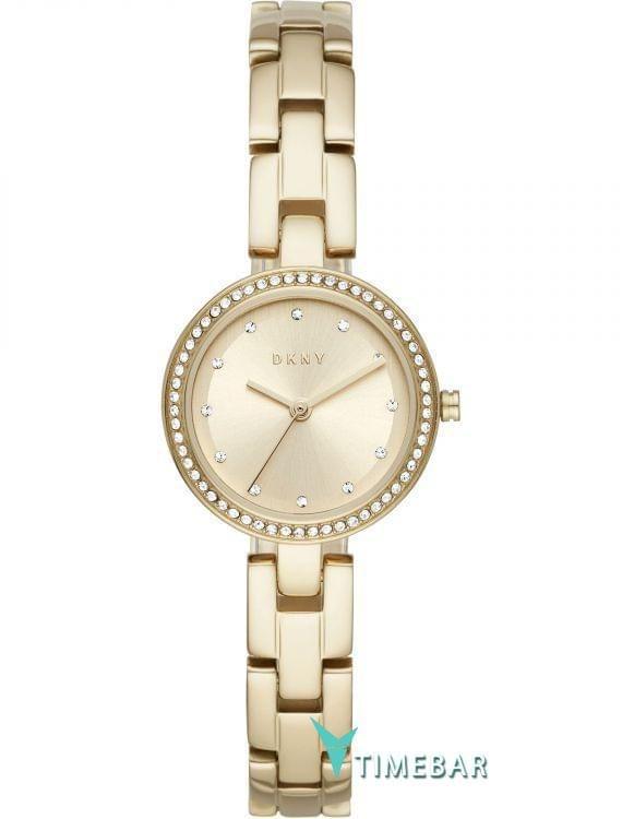 Наручные часы DKNY NY2825, стоимость: 14400 руб.