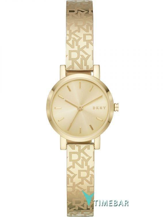 Wrist watch DKNY NY2883, cost: 159 €