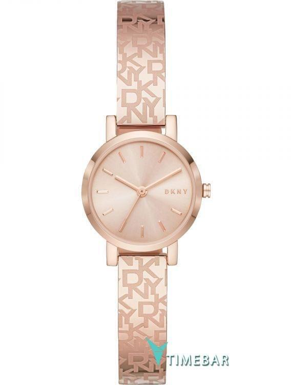 Wrist watch DKNY NY2884, cost: 159 €