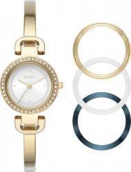 Wrist watch DKNY NY2891, cost: 189 €