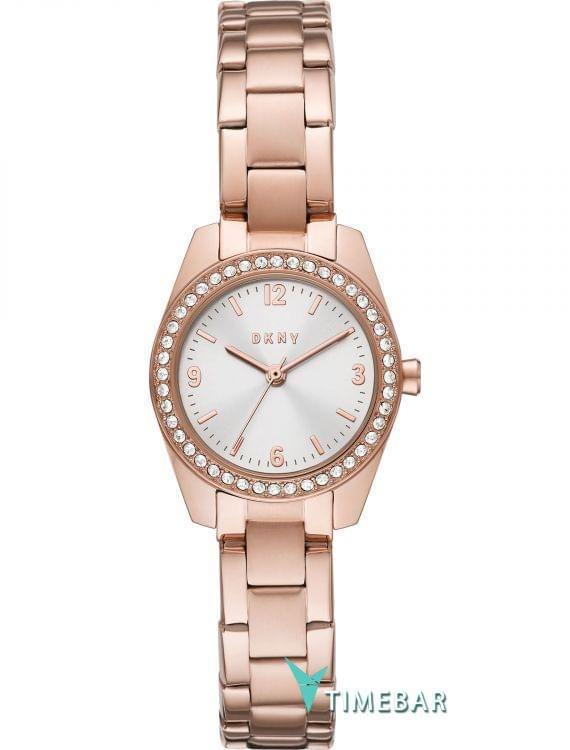 Watches DKNY NY2921, cost: 209 €