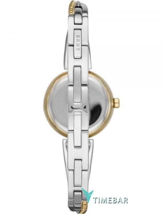 Wrist watch DKNY NY2924, cost: 189 €. Photo №3.