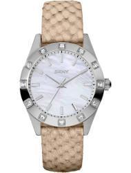 Наручные часы DKNY NY8789, стоимость: 15400 руб.