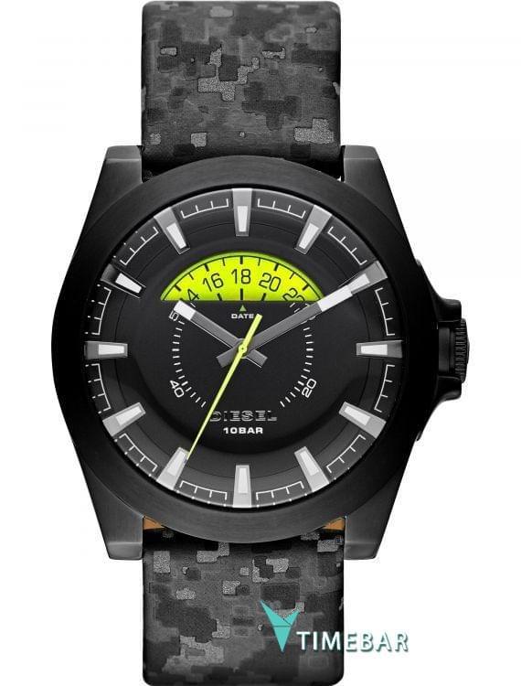 Наручные часы Diesel DZ1658, стоимость: 8110 руб.