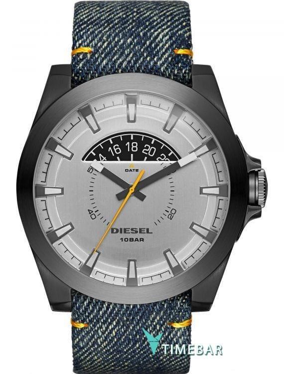 Наручные часы Diesel DZ1689, стоимость: 8900 руб.