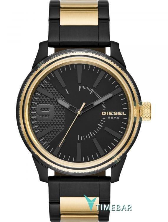 Наручные часы Diesel DZ1877, стоимость: 13250 руб.