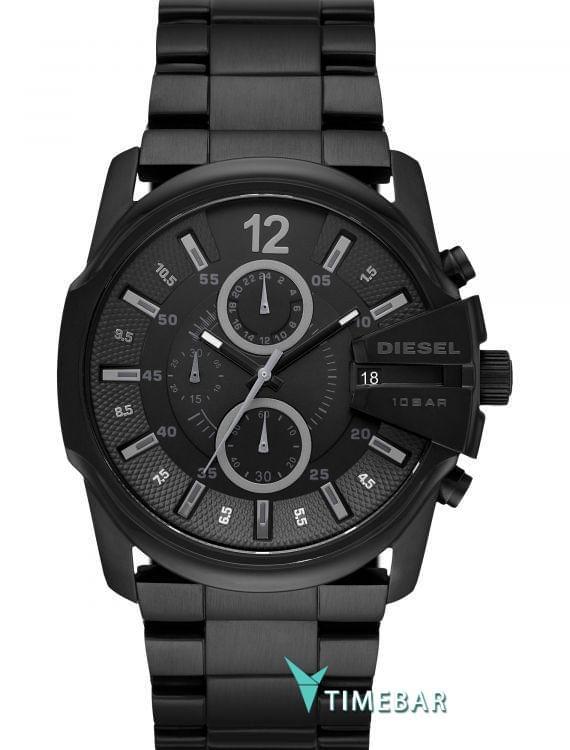Наручные часы Diesel DZ4180, стоимость: 12210 руб.