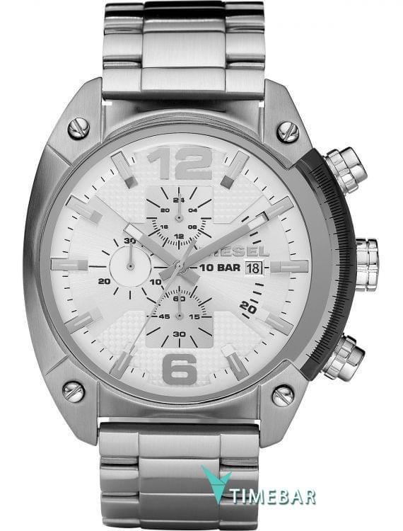 Наручные часы Diesel DZ4203, стоимость: 13000 руб.