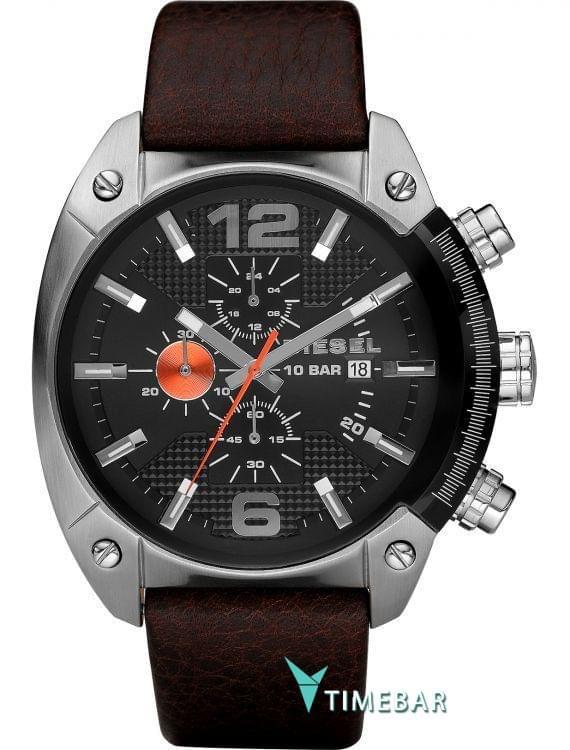 Наручные часы Diesel DZ4204, стоимость: 11410 руб.