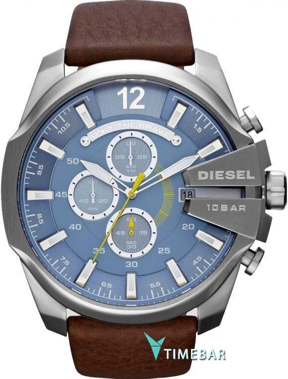 Наручные часы Diesel DZ4281, стоимость: 12360 руб.
