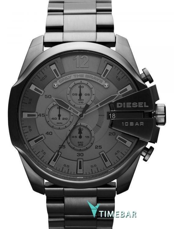 Наручные часы Diesel DZ4282, стоимость: 17210 руб.