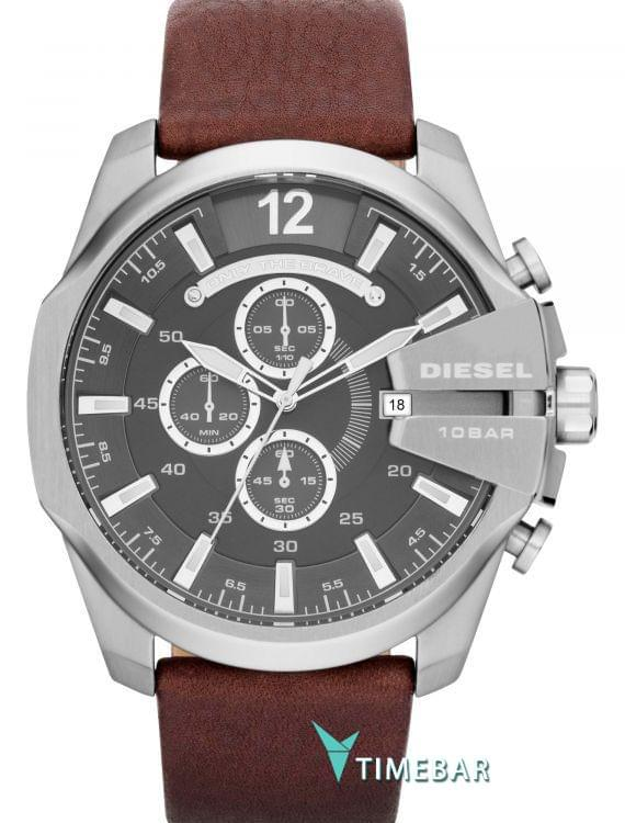 Наручные часы Diesel DZ4290, стоимость: 20610 руб.