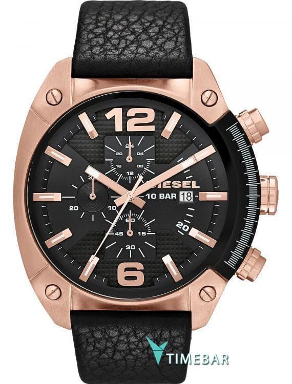 Наручные часы Diesel DZ4297, стоимость: 12360 руб.