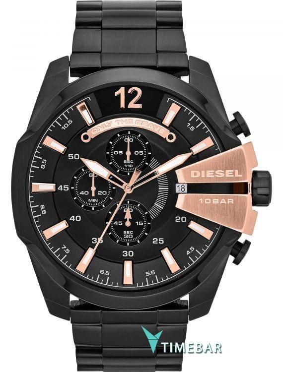 Наручные часы Diesel DZ4309, стоимость: 24590 руб.