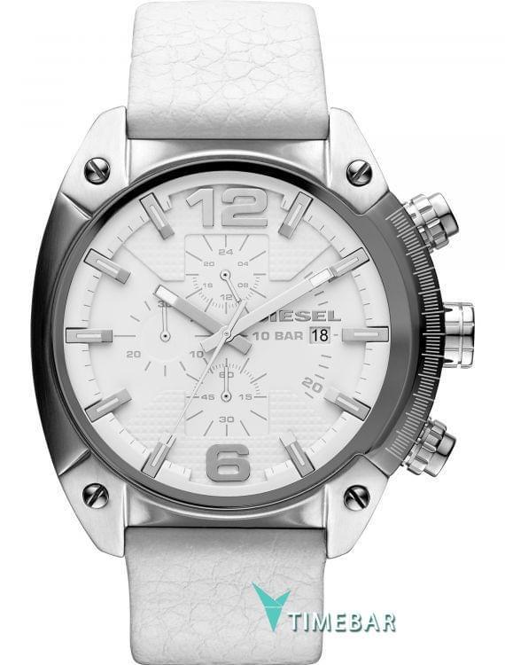 Наручные часы Diesel DZ4315, стоимость: 9860 руб.