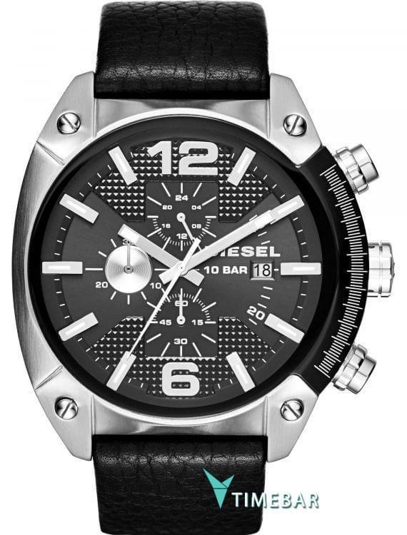 Наручные часы Diesel DZ4341, стоимость: 9510 руб.