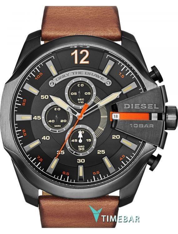 Наручные часы Diesel DZ4343, стоимость: 22200 руб.