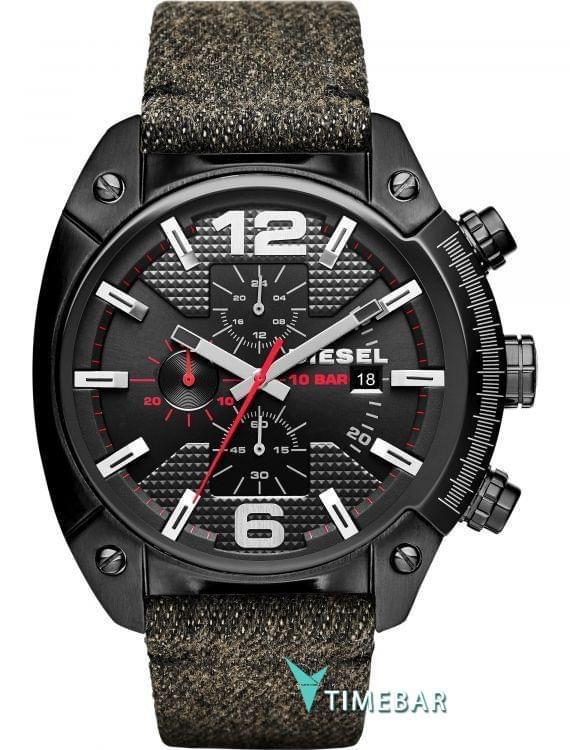 Наручные часы Diesel DZ4373, стоимость: 10400 руб.