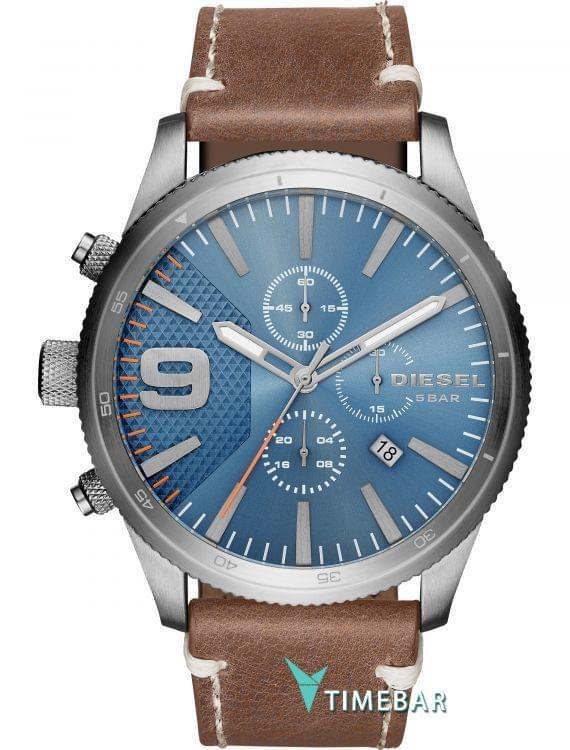 Наручные часы Diesel DZ4443, стоимость: 12070 руб.