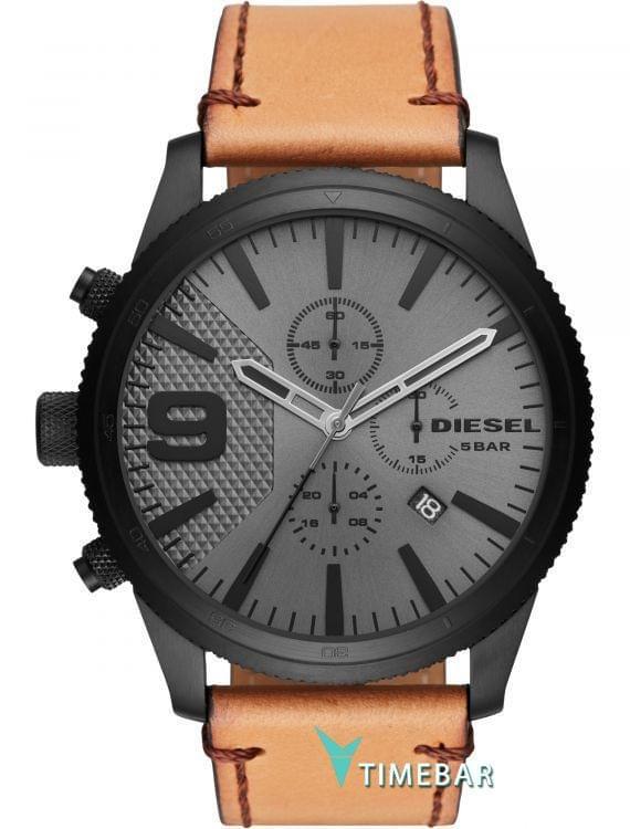 Наручные часы Diesel DZ4468, стоимость: 10300 руб.