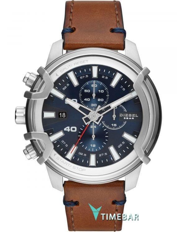 Наручные часы Diesel DZ4518, стоимость: 17500 руб.