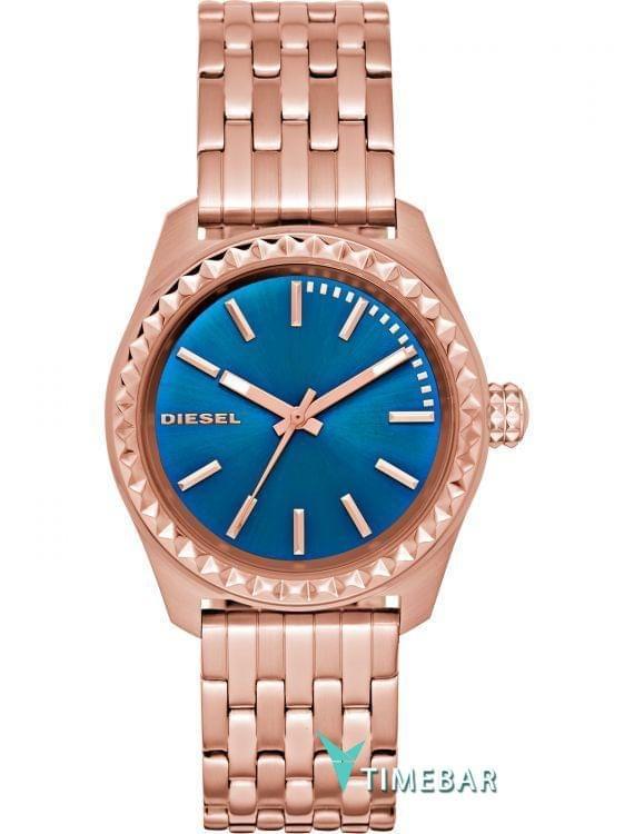 Наручные часы Diesel DZ5509, стоимость: 7580 руб.