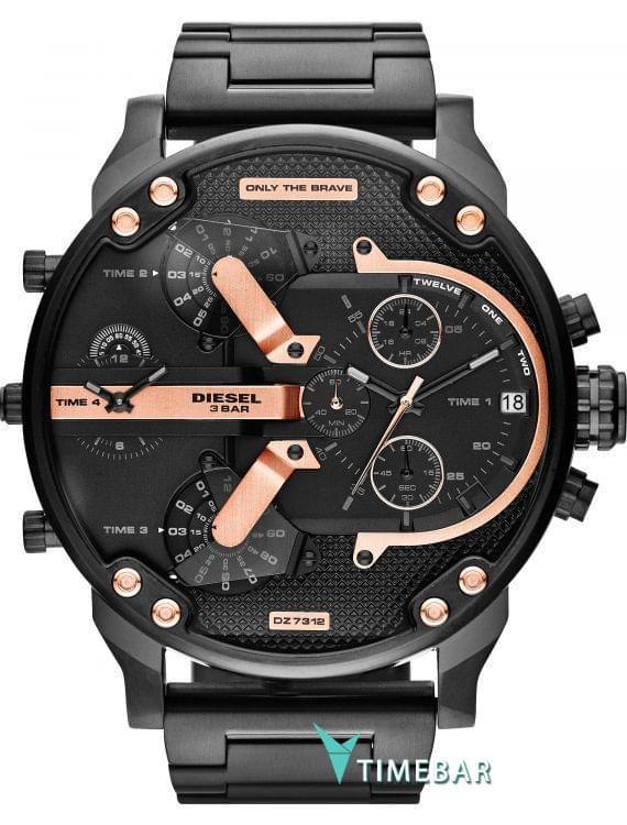 Наручные часы Diesel DZ7312, стоимость: 35730 руб.