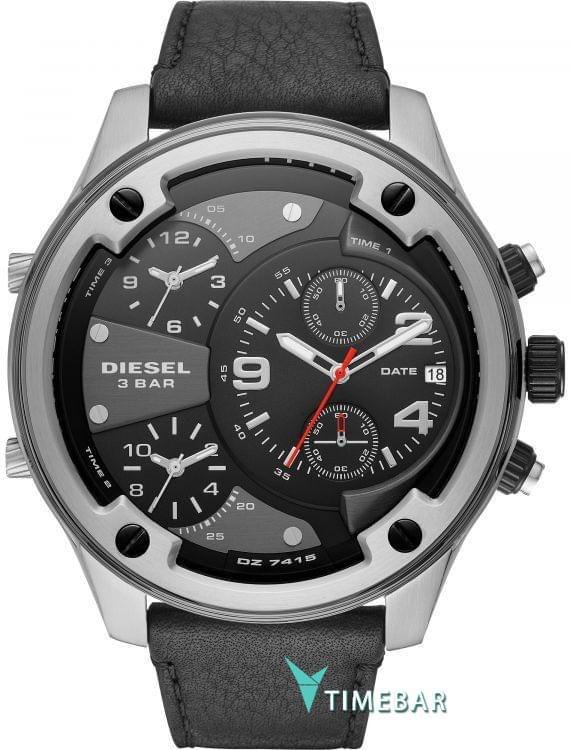 Наручные часы Diesel DZ7415, стоимость: 17560 руб.