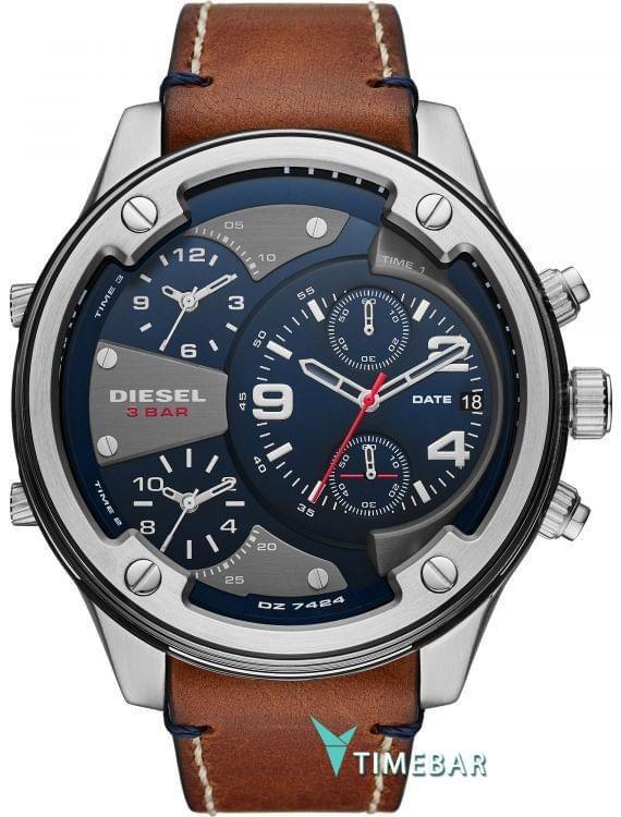 Наручные часы Diesel DZ7424, стоимость: 25600 руб.