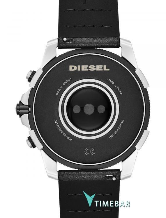 Умные часы Diesel DZT2008, стоимость: 23590 руб.. Фото №3.