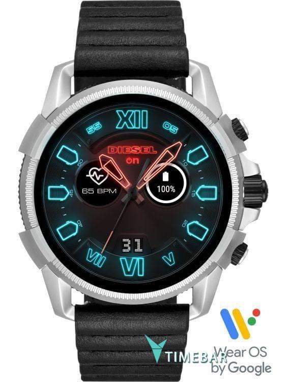 Умные часы Diesel DZT2008, стоимость: 23590 руб.