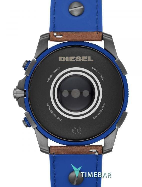 Умные часы Diesel DZT2009, стоимость: 29490 руб.. Фото №3.