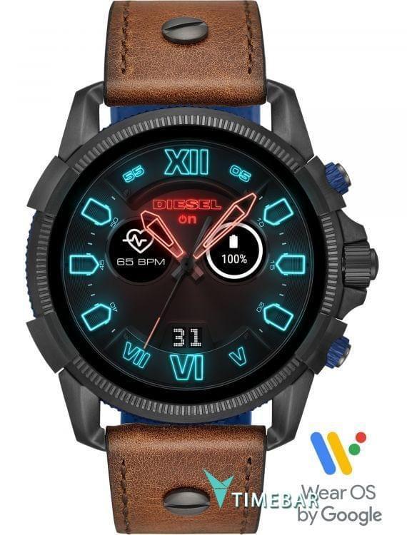 Умные часы Diesel DZT2009, стоимость: 29490 руб.